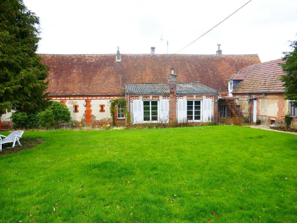 Maison à vendre 7 125m2 à Gournay-en-Bray vignette-10