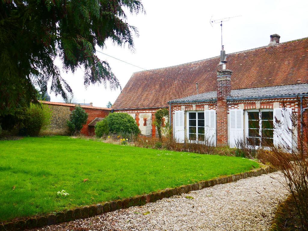 Maison à vendre 7 125m2 à Gournay-en-Bray vignette-11