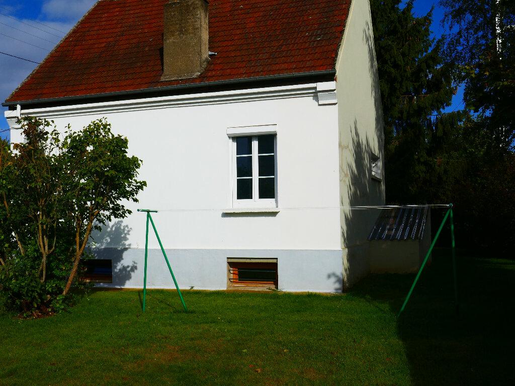 Maison à vendre 2 49.45m2 à Gisors vignette-1