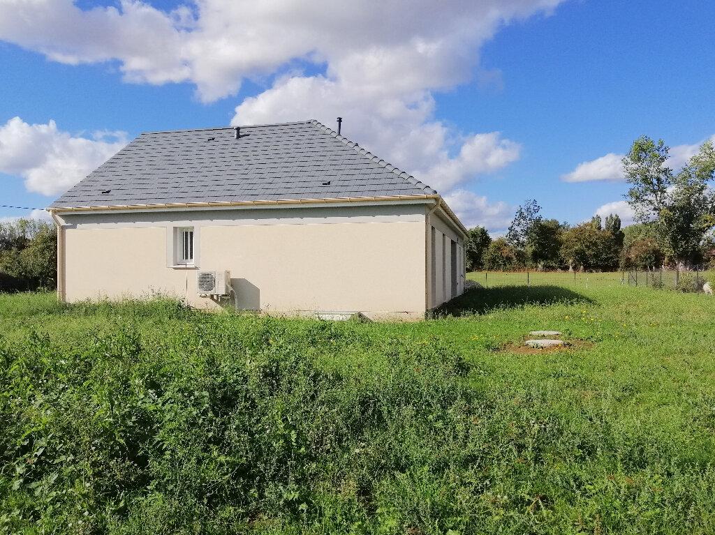 Maison à vendre 5 100m2 à Gournay-en-Bray vignette-9