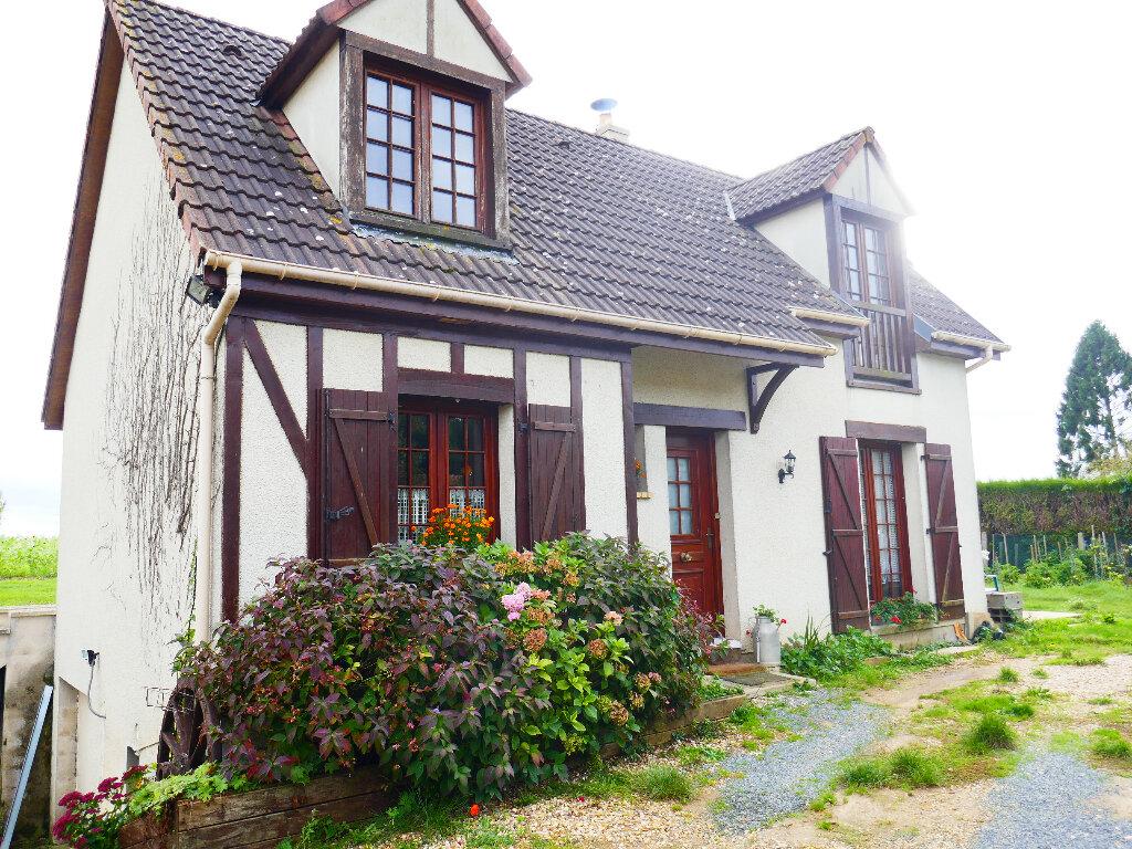 Maison à vendre 5 90m2 à Gisors vignette-1