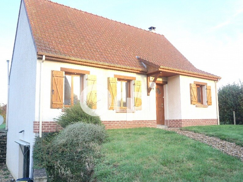 Maison à vendre 5 74m2 à Gournay-en-Bray vignette-1