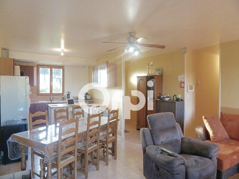 Maison à vendre 5 74m2 à Gournay-en-Bray vignette-2