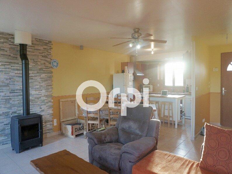 Maison à vendre 5 74m2 à Gournay-en-Bray vignette-4