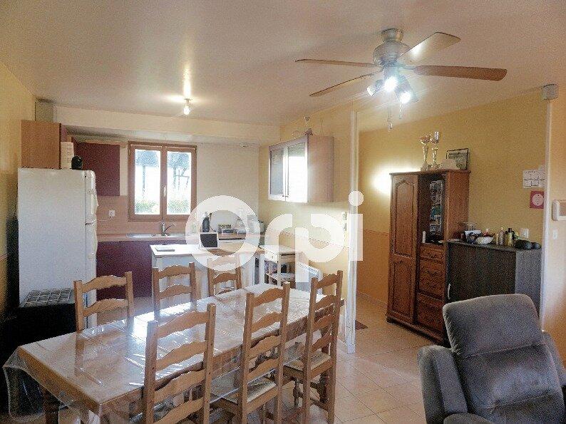 Maison à vendre 5 74m2 à Gournay-en-Bray vignette-5