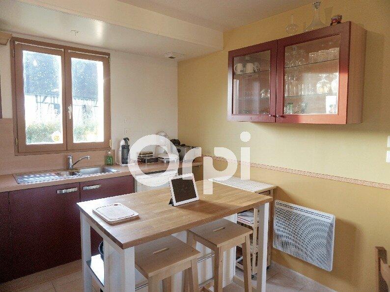 Maison à vendre 5 74m2 à Gournay-en-Bray vignette-7