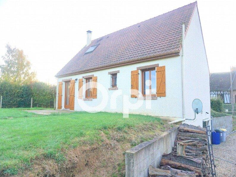 Maison à vendre 5 74m2 à Gournay-en-Bray vignette-12