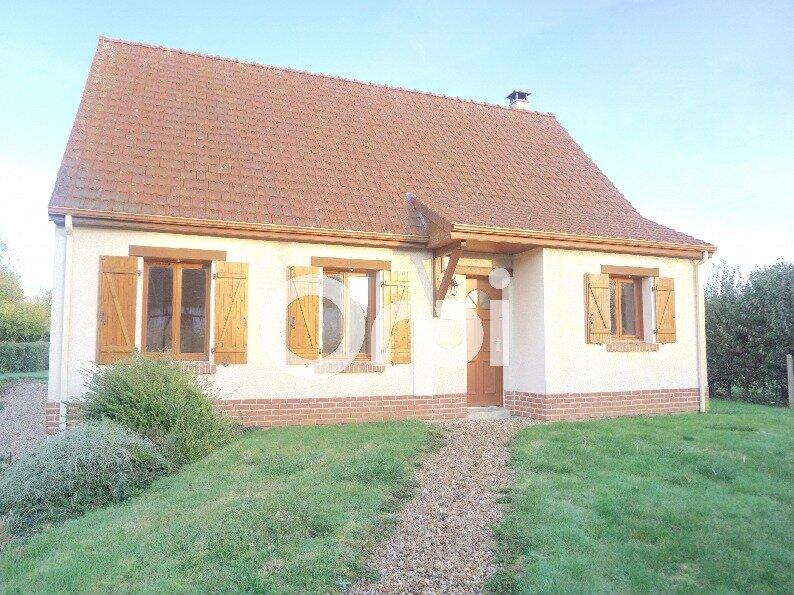 Maison à vendre 5 74m2 à Gournay-en-Bray vignette-14