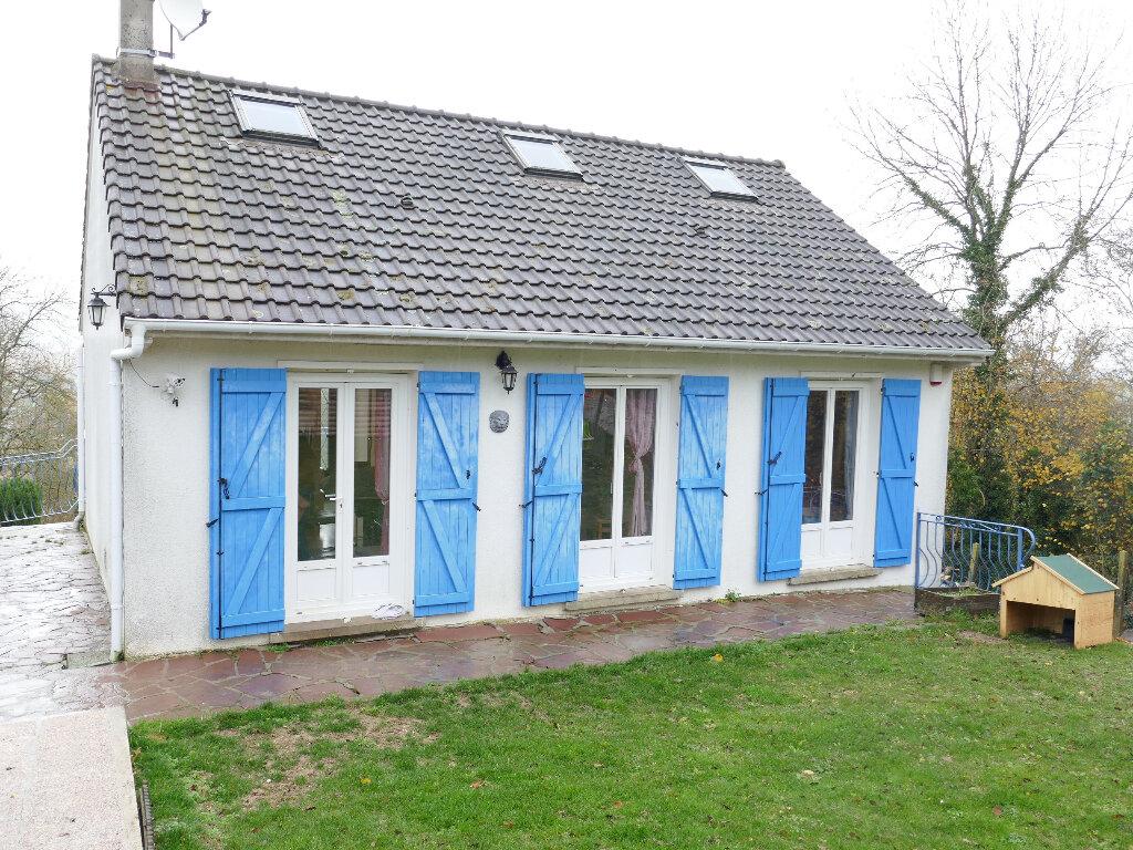 Maison à vendre 4 68.12m2 à Gisors vignette-1