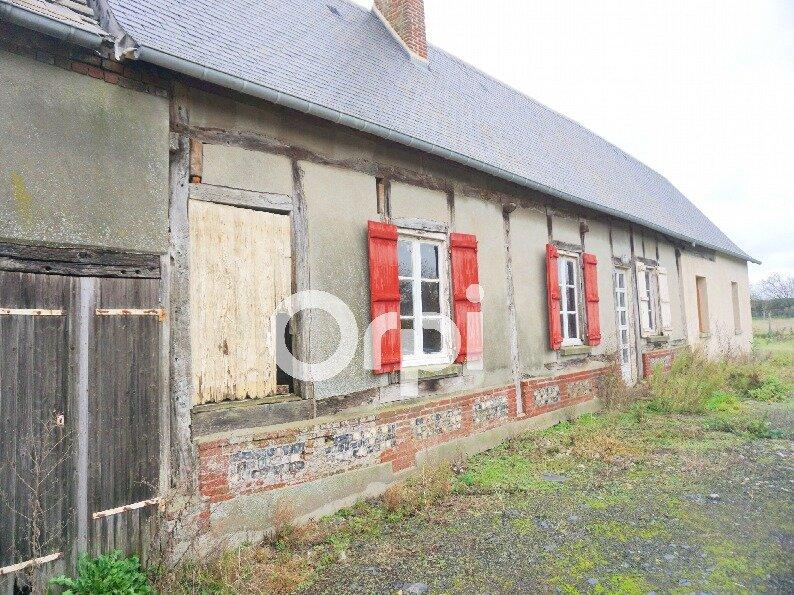 Maison à vendre 5 135m2 à Gournay-en-Bray vignette-1