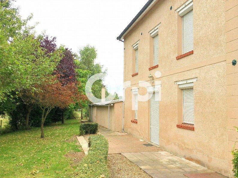 Maison à vendre 4 67m2 à Gournay-en-Bray vignette-1