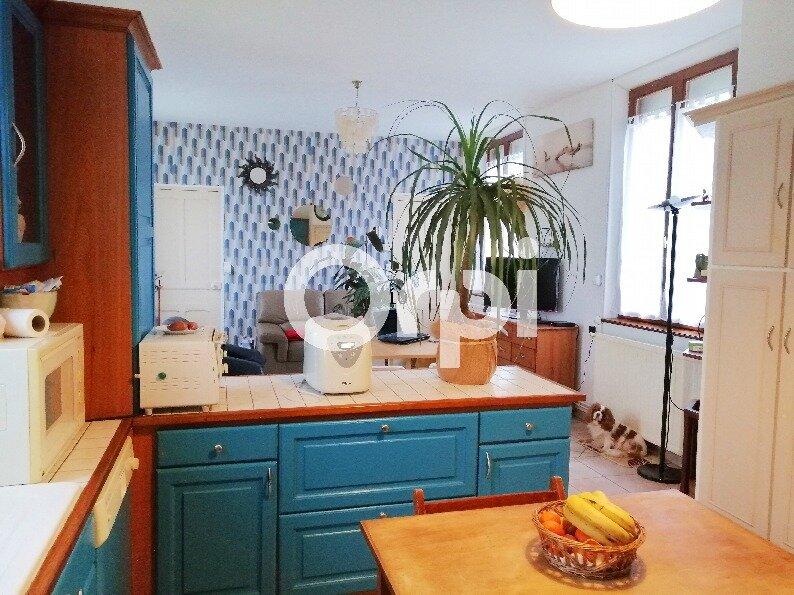 Maison à vendre 4 67m2 à Gournay-en-Bray vignette-5
