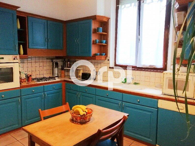 Maison à vendre 4 67m2 à Gournay-en-Bray vignette-7