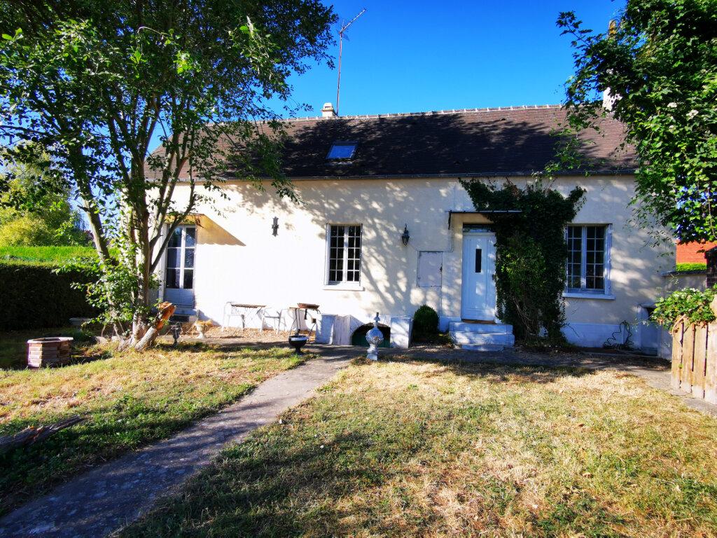 Maison à vendre 5 96m2 à Gisors vignette-1