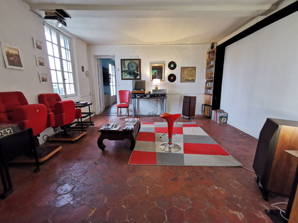 Maison à vendre 5 96m2 à Gisors vignette-3