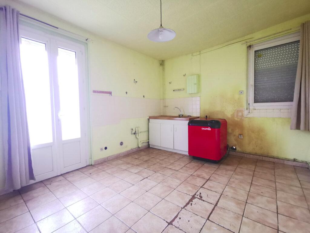 Maison à vendre 3 70m2 à Gisors vignette-5