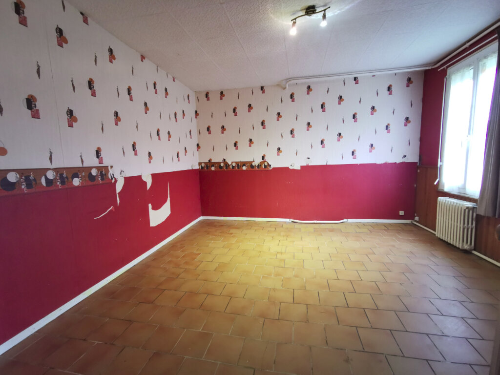 Maison à vendre 3 70m2 à Gisors vignette-6