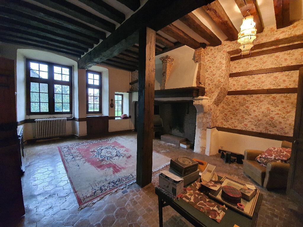 Maison à vendre 12 420m2 à Gisors vignette-4