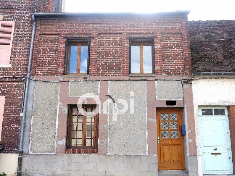 Maison à vendre 2 50m2 à Gournay-en-Bray vignette-1