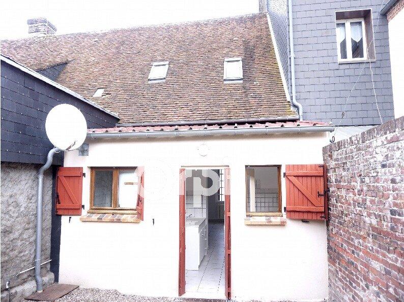 Maison à vendre 2 50m2 à Gournay-en-Bray vignette-11