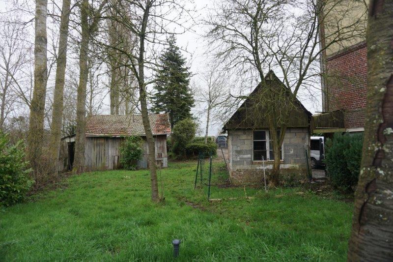 Maison à vendre 9 144m2 à Gournay-en-Bray vignette-8