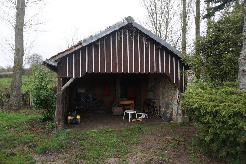 Maison à vendre 9 144m2 à Gournay-en-Bray vignette-9