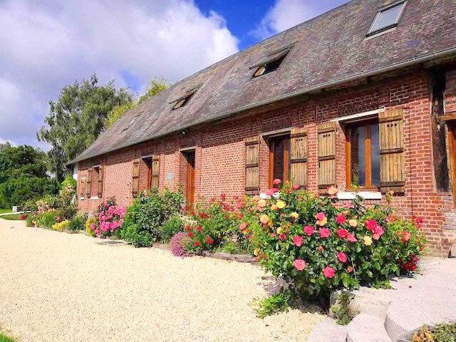 Maison à vendre 8 231m2 à Gournay-en-Bray vignette-13