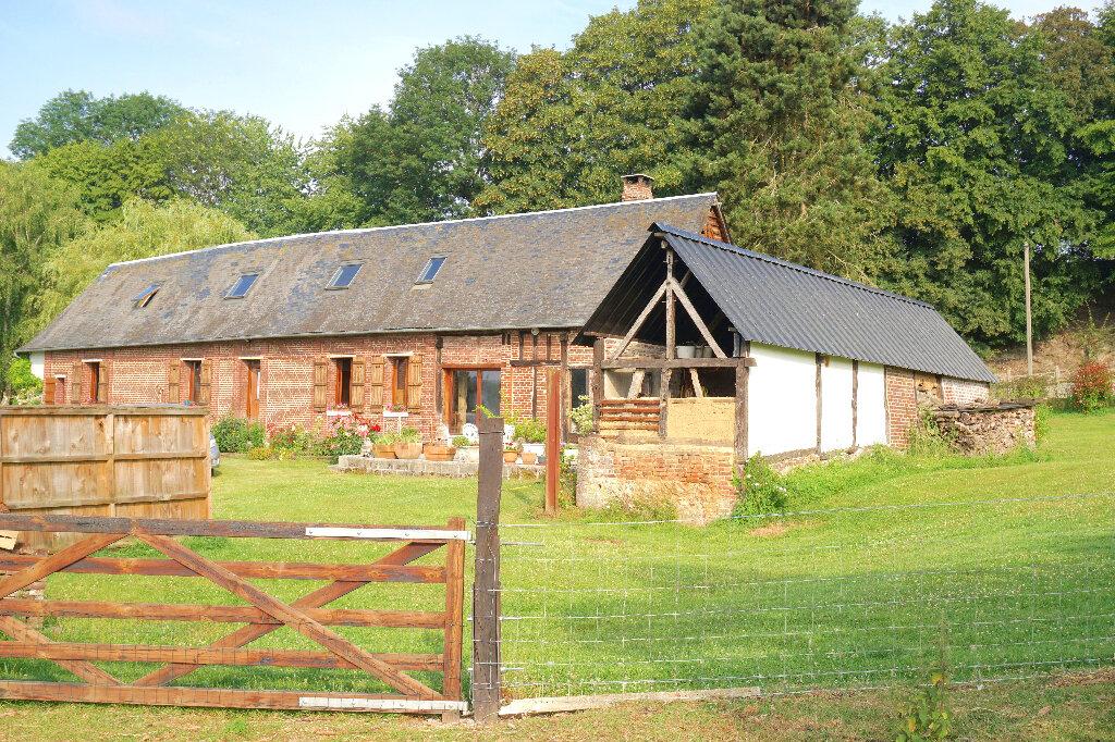 Maison à vendre 8 231m2 à Gournay-en-Bray vignette-14