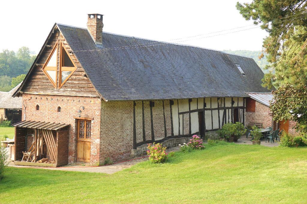 Maison à vendre 8 231m2 à Gournay-en-Bray vignette-16
