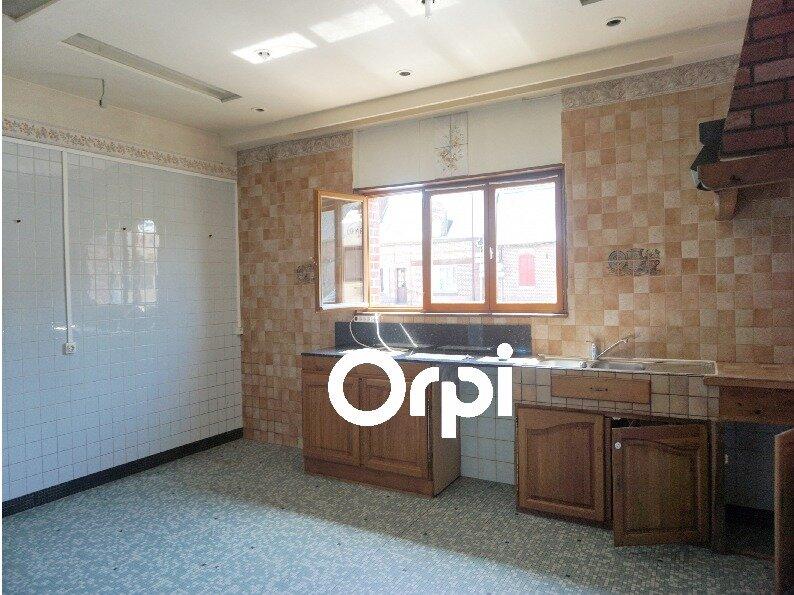 Maison à vendre 7 164m2 à Gournay-en-Bray vignette-2