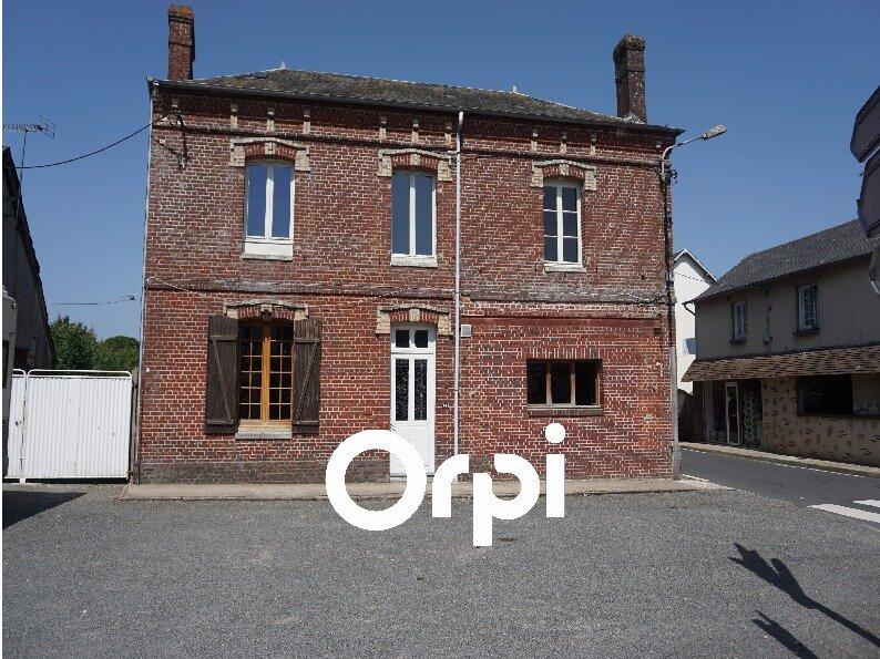Maison à vendre 7 164m2 à Gournay-en-Bray vignette-12