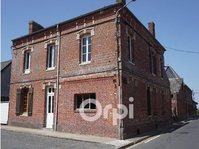 Maison à vendre 7 164m2 à Gournay-en-Bray vignette-13