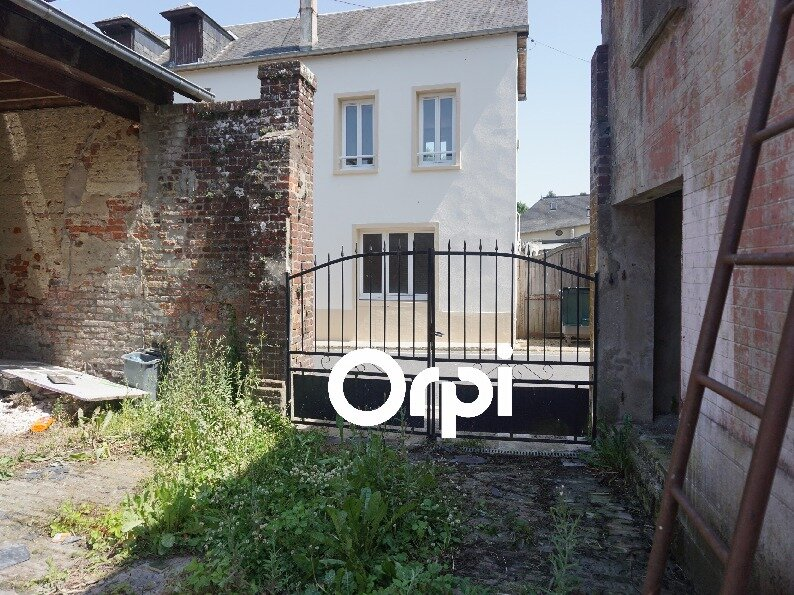 Maison à vendre 7 164m2 à Gournay-en-Bray vignette-14