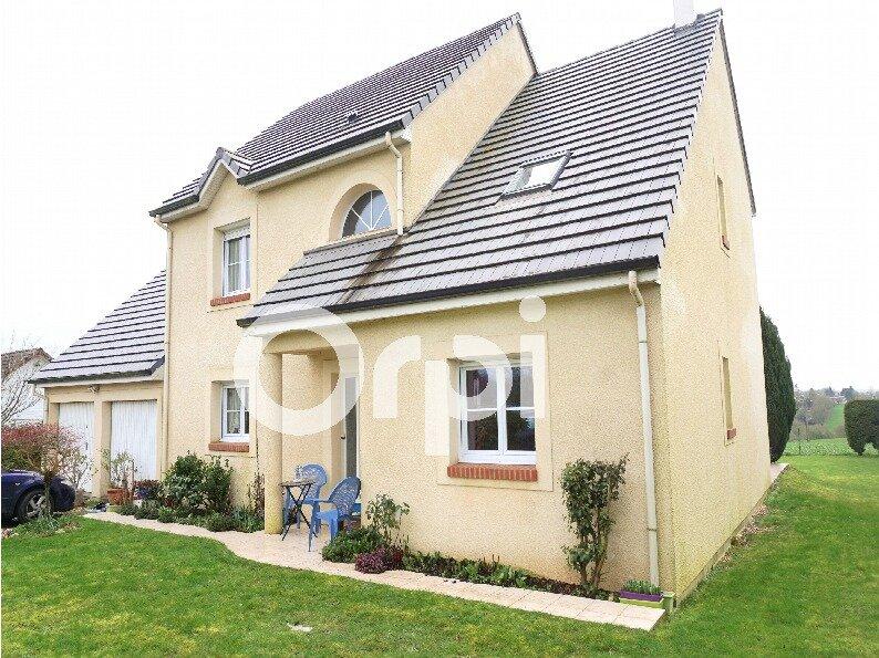 Maison à vendre 7 142m2 à Gournay-en-Bray vignette-1