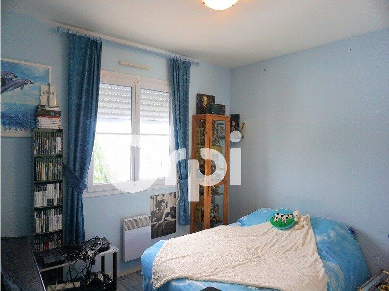 Maison à vendre 7 142m2 à Gournay-en-Bray vignette-10