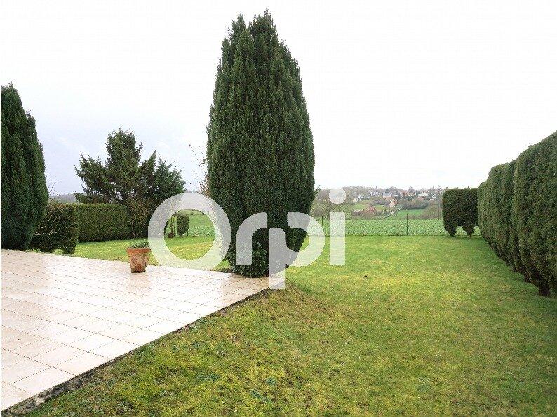 Maison à vendre 7 142m2 à Gournay-en-Bray vignette-11
