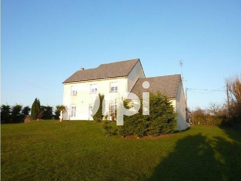Maison à vendre 7 142m2 à Gournay-en-Bray vignette-14