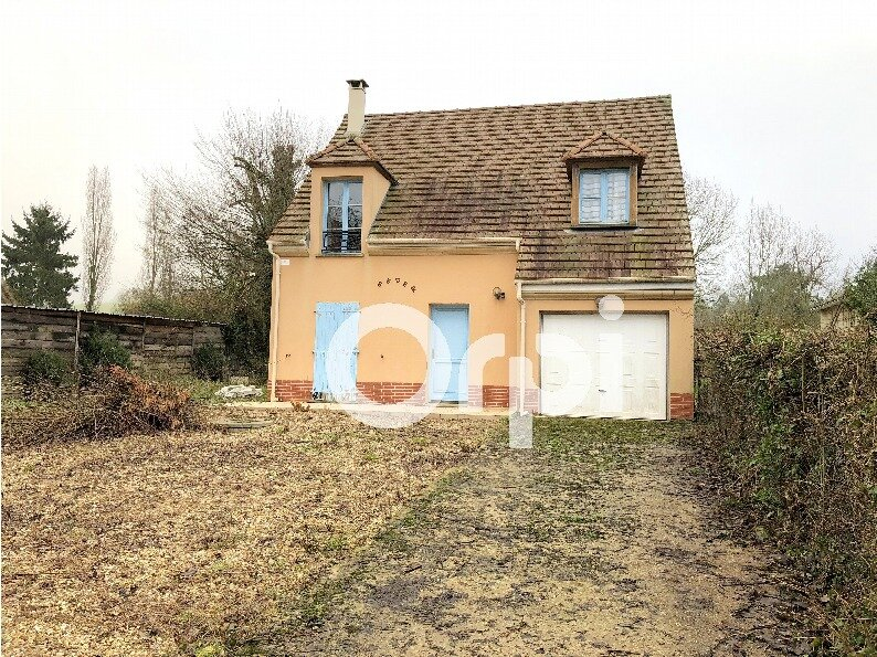 Maison à vendre 5 100m2 à Gournay-en-Bray vignette-1