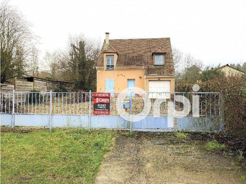 Maison à vendre 5 100m2 à Gournay-en-Bray vignette-8