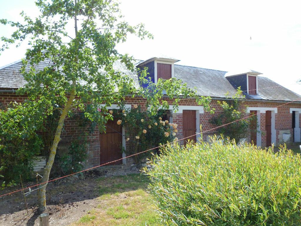 Maison à vendre 4 122m2 à Gournay-en-Bray vignette-2