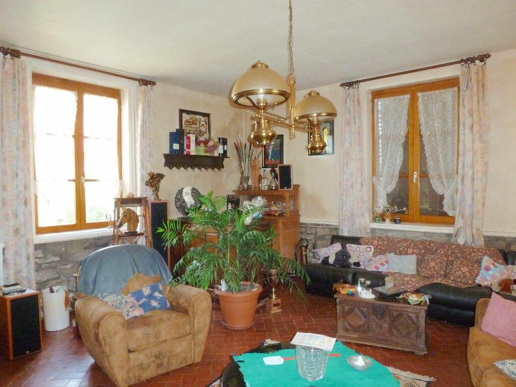 Maison à vendre 4 122m2 à Gournay-en-Bray vignette-4