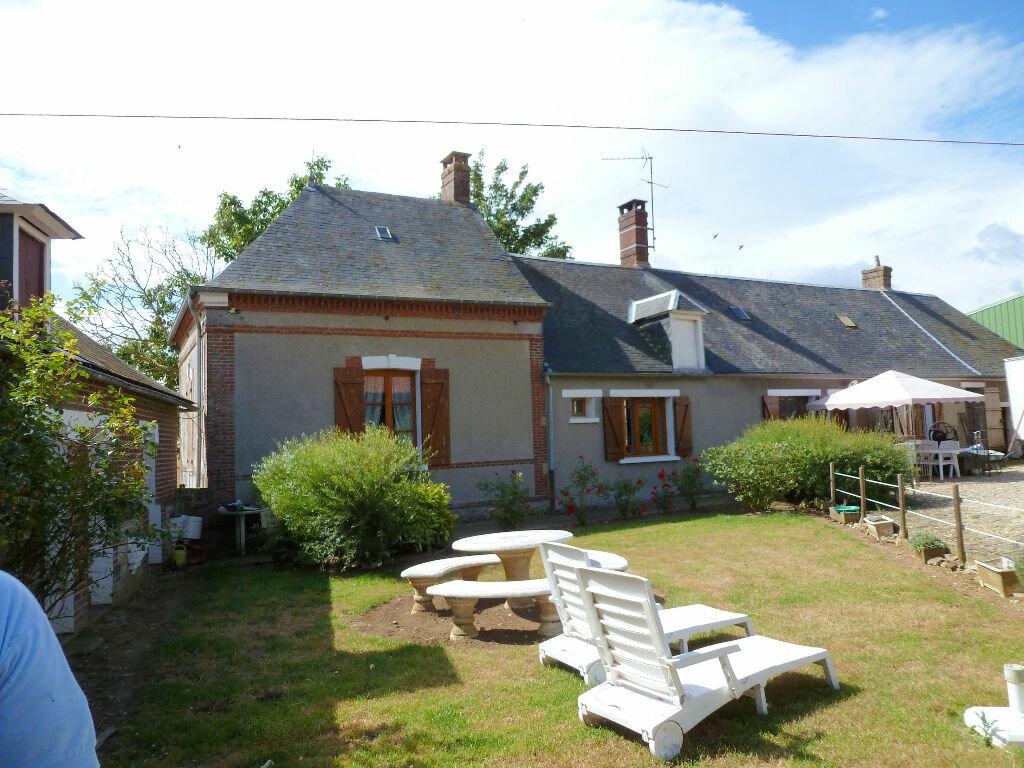 Maison à vendre 4 122m2 à Gournay-en-Bray vignette-11