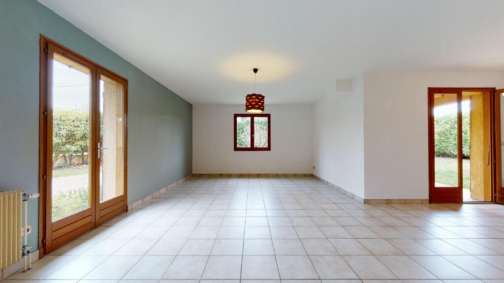 Maison à louer 5 123m2 à Caluire-et-Cuire vignette-2