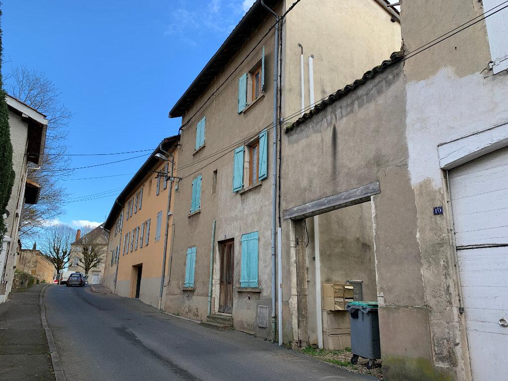 Appartement à louer 2 38.82m2 à Saint-Georges-de-Reneins vignette-3