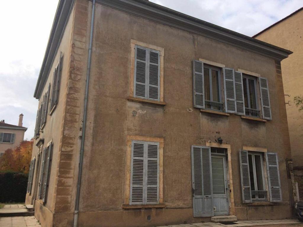 Local commercial à louer 0 53.45m2 à Villefranche-sur-Saône vignette-3