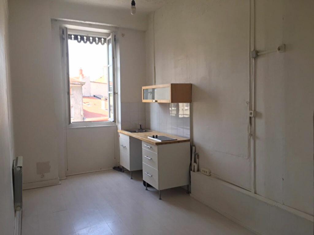Appartement à louer 1 17.58m2 à Lyon 9 vignette-4