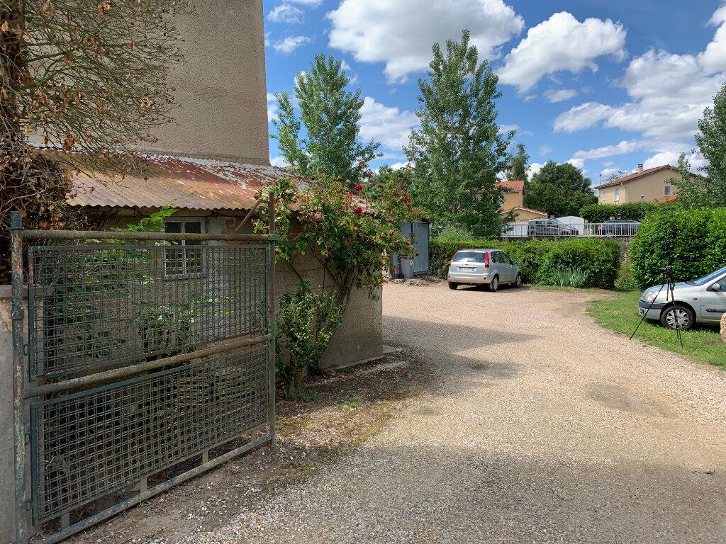 Appartement à louer 2 52.53m2 à Saint-Didier-sur-Chalaronne vignette-5
