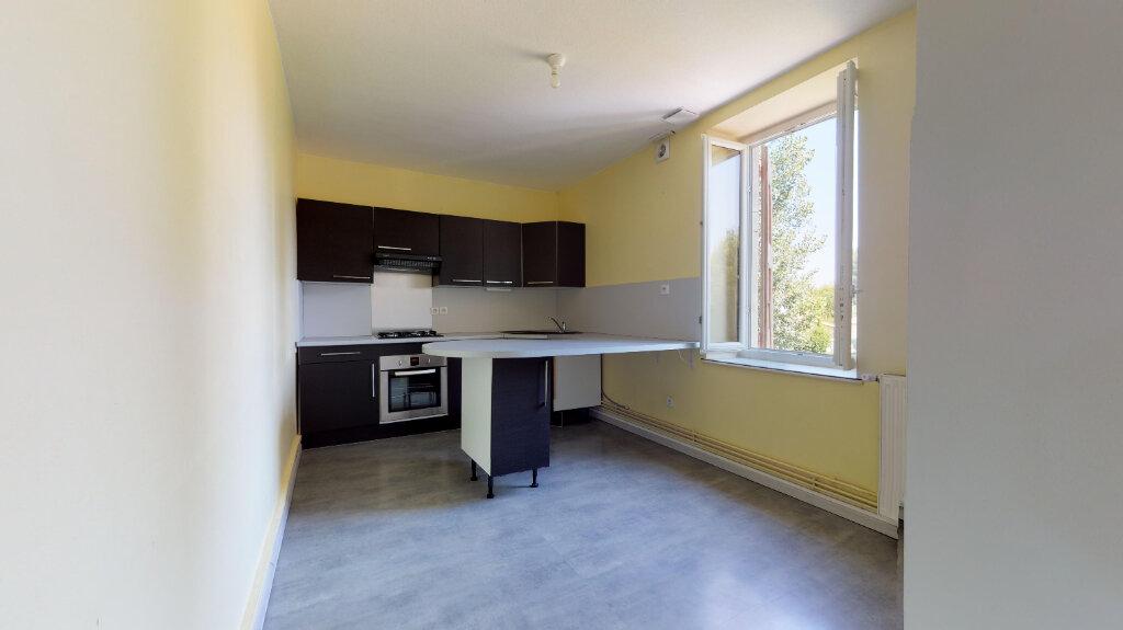 Appartement à louer 2 52.53m2 à Saint-Didier-sur-Chalaronne vignette-9