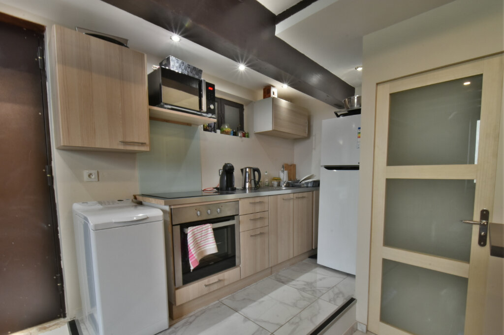 Appartement à louer 2 25.8m2 à Trévoux vignette-3