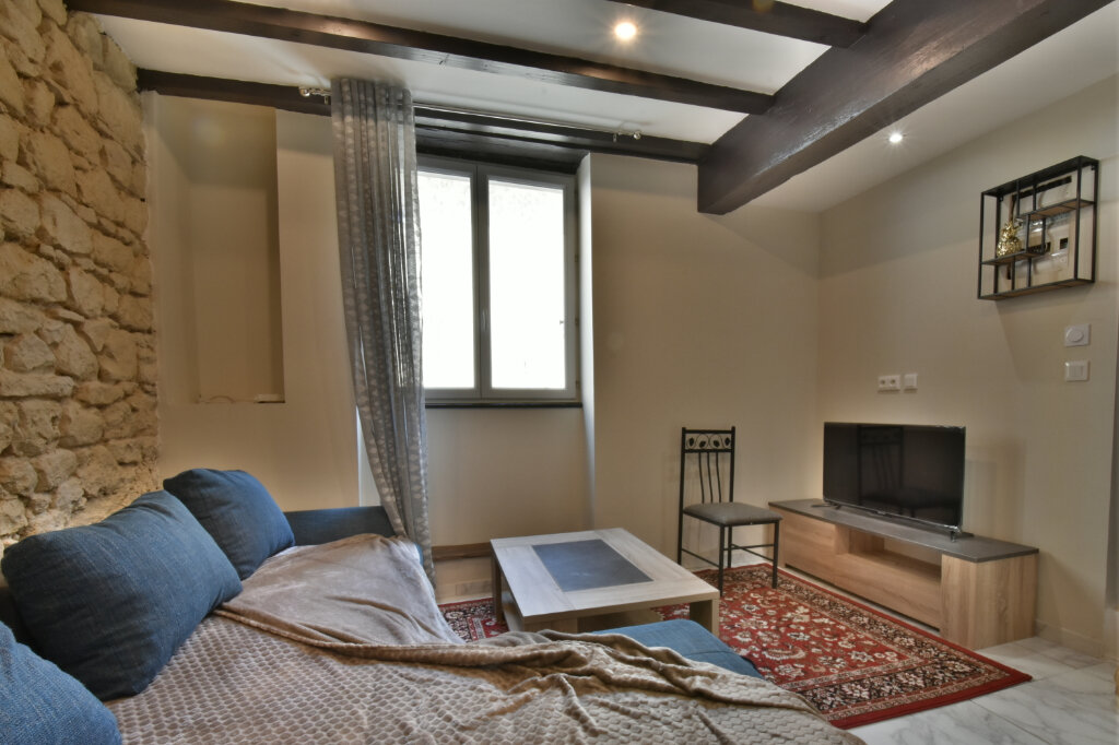 Appartement à louer 2 25.8m2 à Trévoux vignette-4